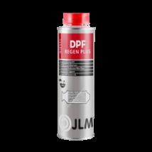 JLM Dízel DPF - Részecskeszűrő Regeneráló Plusz 250ml