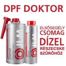 DPF Doktor Csomag
