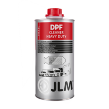 JLM Dízel DPF Tisztító Tehergépjárművekhez