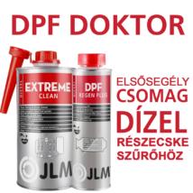 JLM DPF Doktor Csomag