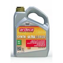 ARDECA SYNTH-ULTRA 5W30 - 5L