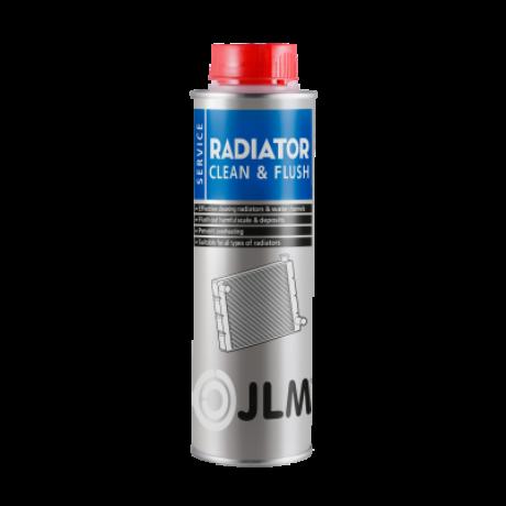 JLM Hűtő Tisztító -és Öblítő Adalék 250ml PRO