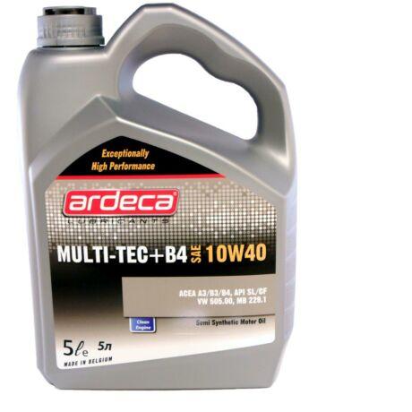 ARDECA MULTI-TEC+B4 10W40 - 4L