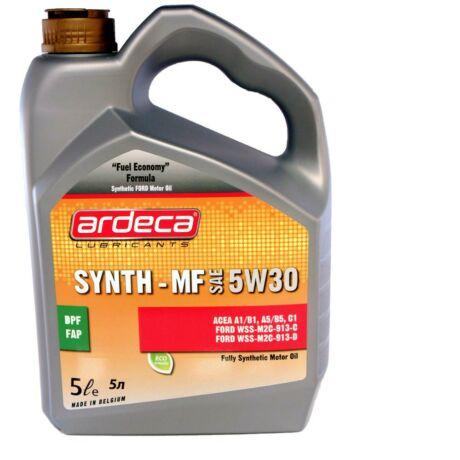 ARDECA SYNTH-MF 5W30 - 4L