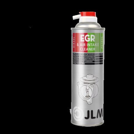 JLM Benzin Légbeömlő és EGR Tisztító